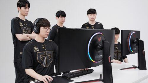 LG presenta la partnership con GEN.G per ampliare la propria presenza negli Esport a livello globale