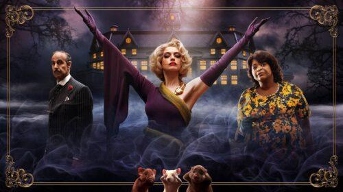 Le Streghe – Recensione del Blu-ray Warner Home Video