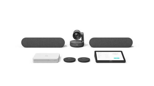 Logitech lancia 3 novità per la videoconferenza