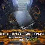 MSI presenta le nuove linee di laptop con grafica NVIDIA GeForce RTX serie 30