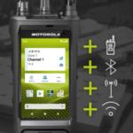 Motorola Solutions lancia la smart radio MOTOTRBO Ion