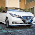 Nissan ed Enel presentano E-ASY ELECTRIC