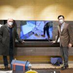 Samsung prosegue porta al Green Pea di Torino il proprio progetto di upcycling