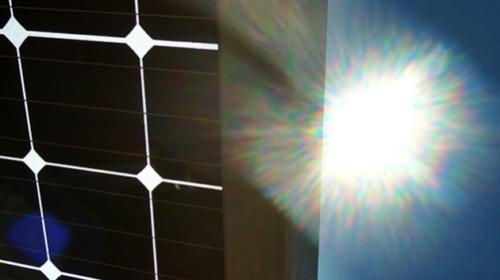 Arrivano i pannelli solari bifacciali in silicio e perovskite