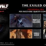 NACON presenta un gameplay esclusivo sulle tre forme dell'eroe di Werewolf: the Apocalypse – Earthblood