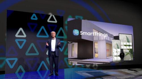 Samsung presenta le ultime novità per il settore della climatizzazione al Climate Solutions Day