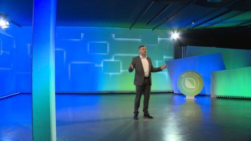 CES 2021: Bosch punta sull'IA e sulla connettività per la protezione dell'uomo e dell'ambiente