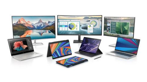 Le novità HP al CES 2021