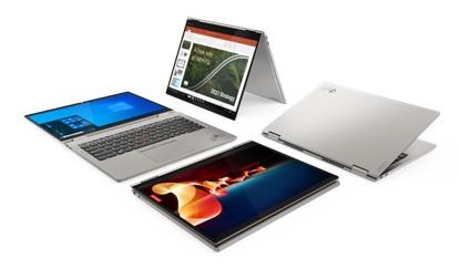 CES 2021: Lenovo presenta nuovi ThinkPad e ThinkBook
