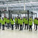 Phoenix Contact E-Mobility inizia la produzione nella nuova sede polacca di Rzeszów