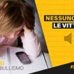 #ConnessiControilBullismo: la campagna di Fastweb per fare un passo avanti contro il cyberbullismo