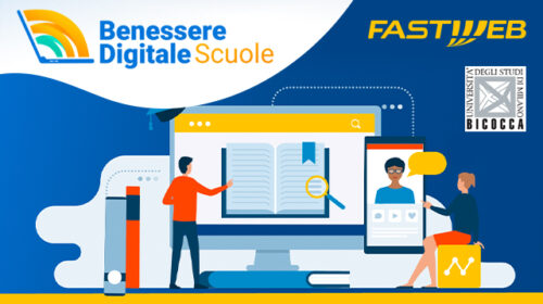 """Università di Milano-Bicocca e Fastweb lanciano la piattaforma """"Benessere digitale Scuole"""""""