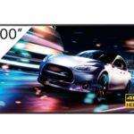 Sony espande la line-up di display professionali BRAVIA 4K HDR