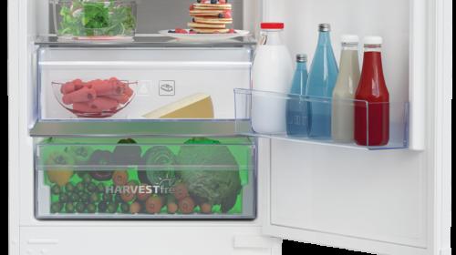 Da Beko i nuovi modelli di frigoriferi basati sull'innovativa tecnologia HARVESTfresh