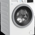 Beko: igiene a tutto vapore con la nuova gamma di lavasciuga con tecnologia SteamCure