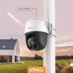 Da Dahua Technology le nuove telecamere Cruiser Imou
