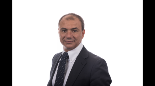 Mauro Solimene nominato nuovo Country Leader di Salesforce per l'Italia