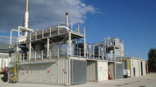 Amcor ed E.ON: nuovo impianto di trigenerazione per ridurre consumi ed emissioni