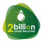 2 miliardi di lampadine riciclate in Europa