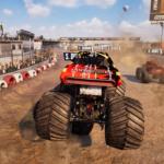 Monster Truck Championship arriva sulle console Next-Gen