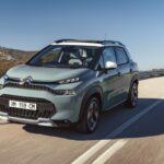 Nuovo Citroën C3 Aircross è il SUV ideale per la città e il tempo libero