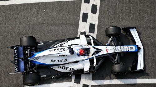 Il team di Formula 1 Williams Racing espande la sua partnership informatica con Acronis