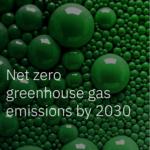 IBM: obiettivo zero emissioni gas serra entro il 2030