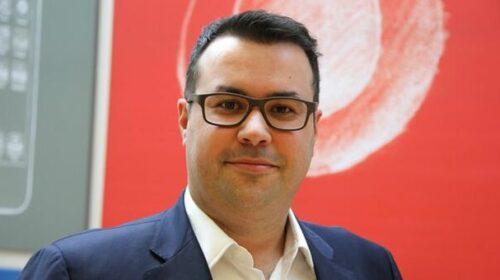 Vodafone Italia: Claudio Raimondi nominato Direttore Commercial Operations
