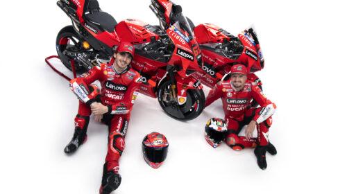Riello UPS e Ducati Corse celebrano 15 anni di sodalizio