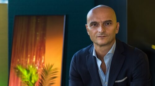 Bruno Marnati nominato Vice President Audio Video di Samsung Electronics Italia