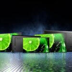 Sharp/NEC lancia la nuova generazione di display di grande formato serie E