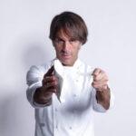 Partnership tra Davide Oldani e Kenwood per promuovere un'idea di cucina innovativa, di qualità e sostenibile