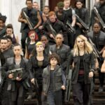 Insurgent – Blu-ray 4K Eagle Pictures