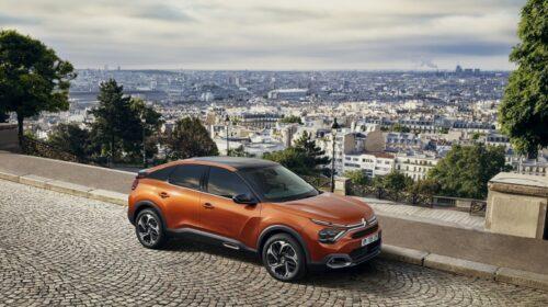 La gamma motori di nuova Citroën C4 si arricchisce con il diesel BlueHDi 110 S&S