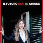 """Confcommercio: al via la campagna nazionale """"Il futuro non (si) chiude"""""""