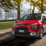 Nuova Citroën C3 per viaggiare in tutta sicurezza in città