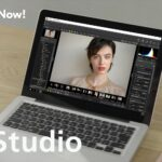 Nikon presenta NX Studio