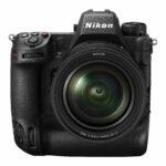 Nikon annuncia lo sviluppo della Z 9