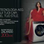 Le tecnologie AEG alleate dello stile Zalando