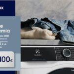 """Electrolux: """"La scelta sostenibile che ti premia"""""""