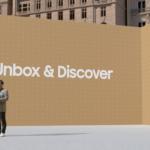 Samsung presenta la nuova gamma per il 2021