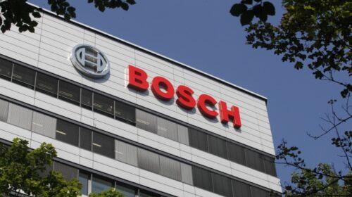 Nuova organizzazione nel Board of Management di Bosch