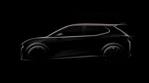 SEAT lancerà sul mercato due veicoli completamente elettrici entro il 2025