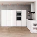 Whirlpool presenta i nuovi frigoriferi da incasso Total No Frost