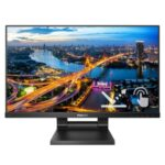 In arrivo i nuovi monitor Philips Touch