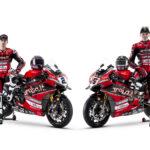 Riello UPS e Team Aruba.it Racing – Ducati: rinnovato l'accordo di sponsorizzazione nel campionato Superbike