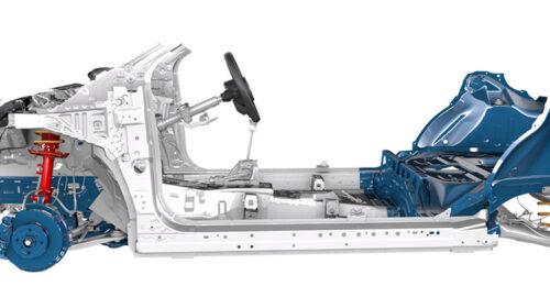 Toyota annuncia un nuovo modello nel segmento A
