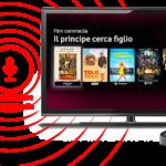 """Vodafone lancia il nuovo """"TV BOX PRO"""""""