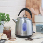 Russell Hobbs lancia il bollitore Stylevia