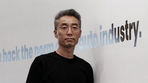Hyundai nomina Chang-Hyeon Song Presidente e Capo della divisione TaaS